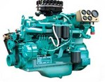 Sell ??Powerful new marine engines