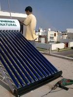 Terma Solar trujillo