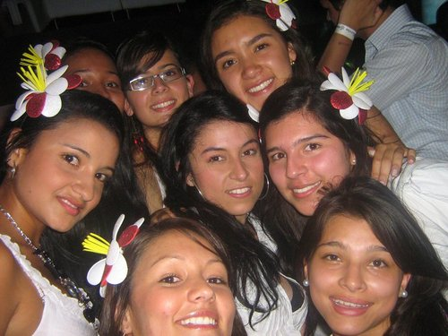 Crazy Hour Peru. promotions, teenagers