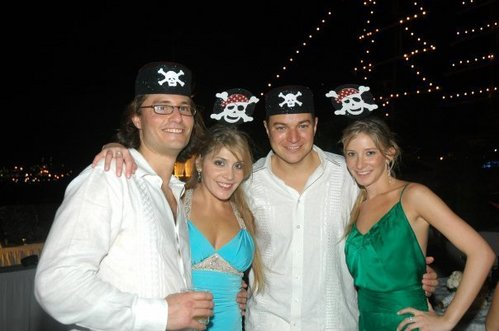 Crazy Hour San Juan de Miraflores, why Pirates