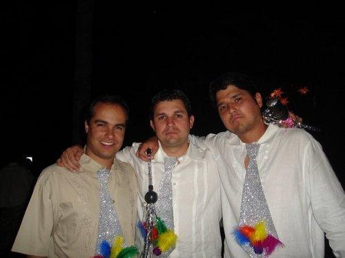 Hora Loca,, accesorios de primera, corbatas locas- Lima