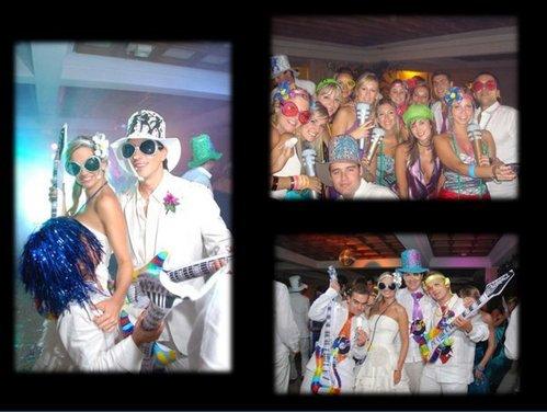 Hora loca de Ensueño e Ilusión, hora loca en Lima, casamientos, novi