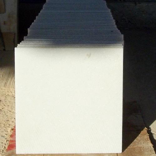 Weißer Marmor 30.05cm x 30.05cm Königlichen