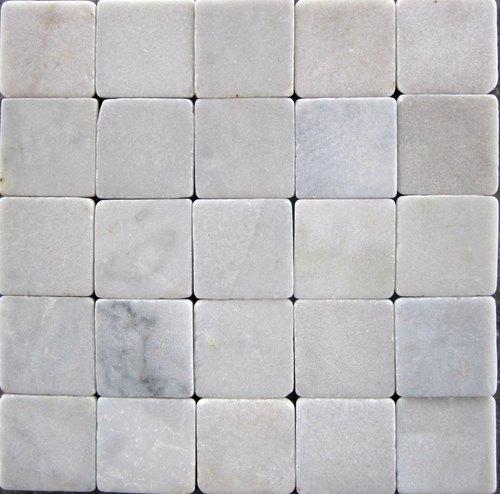 Royal White Marble Tombol