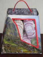 Macchu Picchu - chocotejas