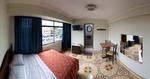 Habitaciones comodas