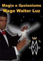 mago walter luz