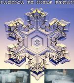 DURAN fábrica de gelo