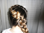 A VERY D FASHION BRAID FOR GIRLS ...