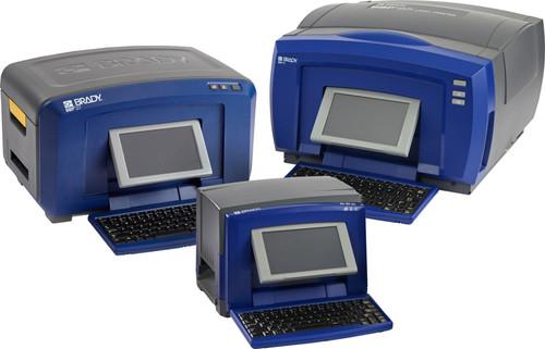 Impresoras de señalamientos y etiquetas