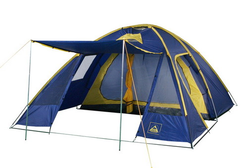 Structural Tent for 5/6 people Excellent quality
