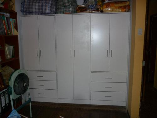 WARDROBE OF MELAMINE