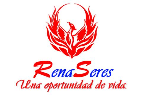 Centro de Rehabilitación RenaSeres I.P.S - Logo