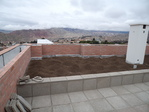GARDEN TERRACE WATERPROOFED