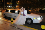 Lincoln Town Car Limousine New Line
