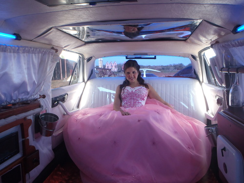 15 years Limousine