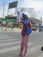 Stilts on your brand positioning