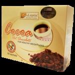 Behandlungen für Gewichtsverlust Schokolade-basierte Fat Reducer