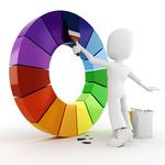 Diseño de Imagen Corporativa: Logotipo, Tarjeta de Presentación y m