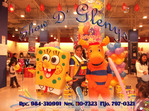 Show Infantil Plaza Lima Sur