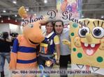 Fiesta Infantil en Plaza Lima Sur