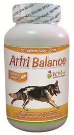 Product for arthritis in dogs