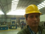 Technical visit and Spot Welding Tests in Industrial Plant