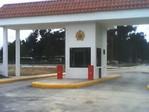 Talanqueras - bft - escuela de policia general santander