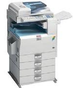 mantenimiento de fotocopiadoras ricoh