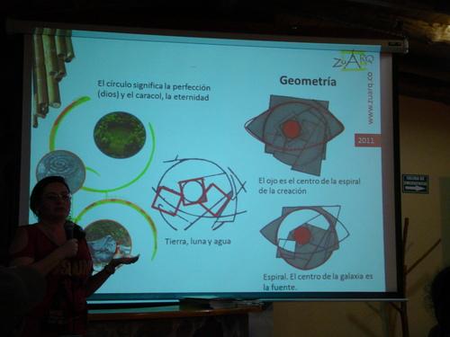 Conferencias Arquitectura Verde