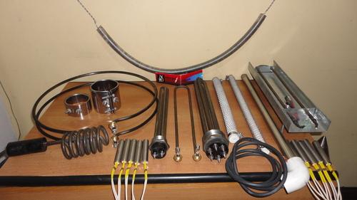 resistencias electricas para la industria