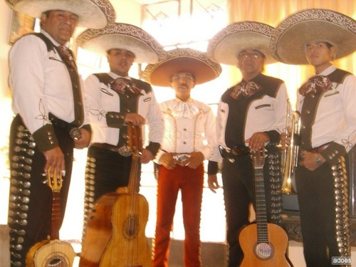 the best mariachi in Lima