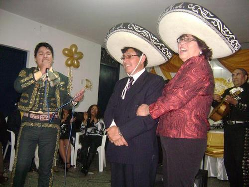 mariachis events