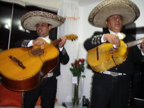 Mariachis Pueblo Libre - Charros de Pueblo Libre - P. Libre mariachis