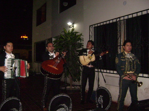 Mariachis SMP - Charros SMP - SMP mariachis