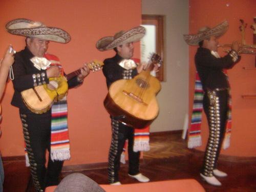 Mariachis Los Olivos - Charros de Los Olivos - Los Olivos mariachis