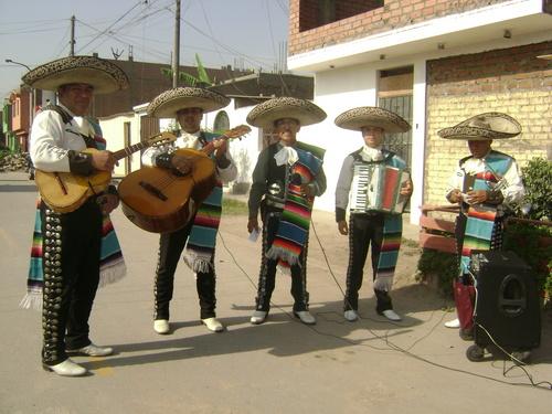 Mariachis Rimac - Charros del rimac - rimac mariachis
