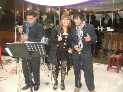 orquestas en lima