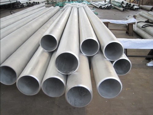 steel pipes for high and low temperature