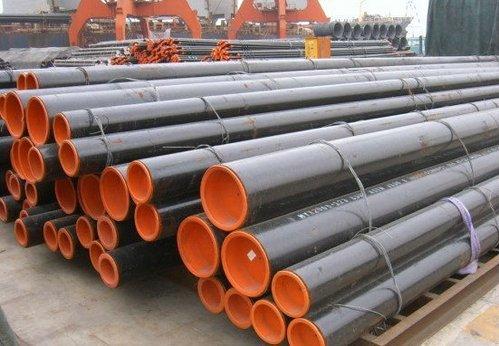 tubosde acero para calderas e intercambiadores de calor