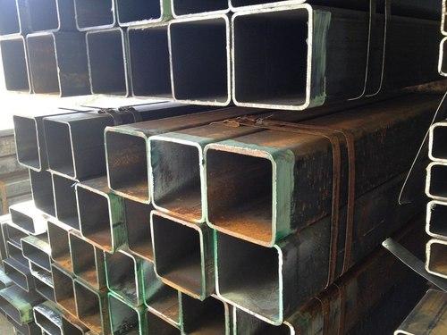 tubos de acero estructural Lac Astm A500