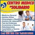 Solidariteit S.M.P Medisch Centrum