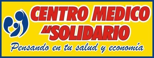 CM Solidario SMP