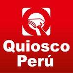 Quiosco Perú
