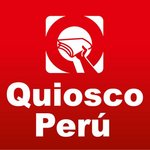 Kiosk Peru