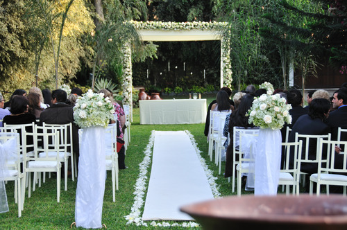 Organization of Weddings and Events