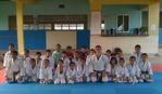 Warum sollten Sie sich in unsere Karate-Programm?