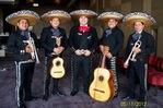 Mariachis in San Martin de Porres .. Best! Mariachi Real de Mexico