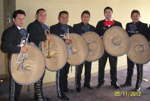 Mariachis en Comas...Mariachis de Calidad - Real de Mexico