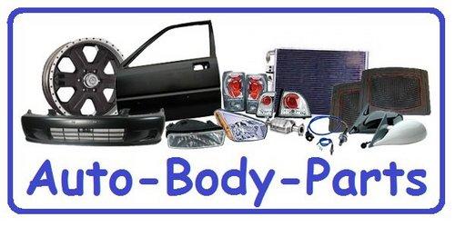 Alles in Body Shop / Fahrzeugaufbau Reparatur